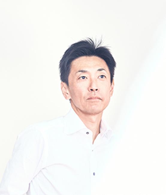 代表取締役社長 佐藤 悌章