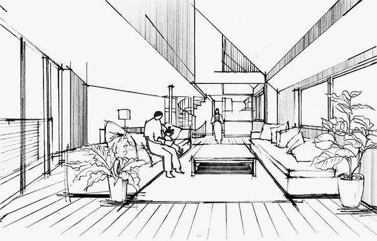 私たちのデザイン: 戸建て