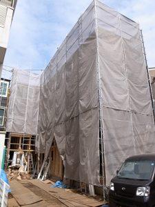 SAPの賃貸住宅づくり - グランエッグス大崎E・W③