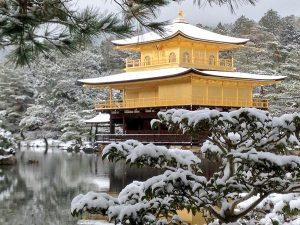京都進出② 産寧坂の石畳を毎日通る生活