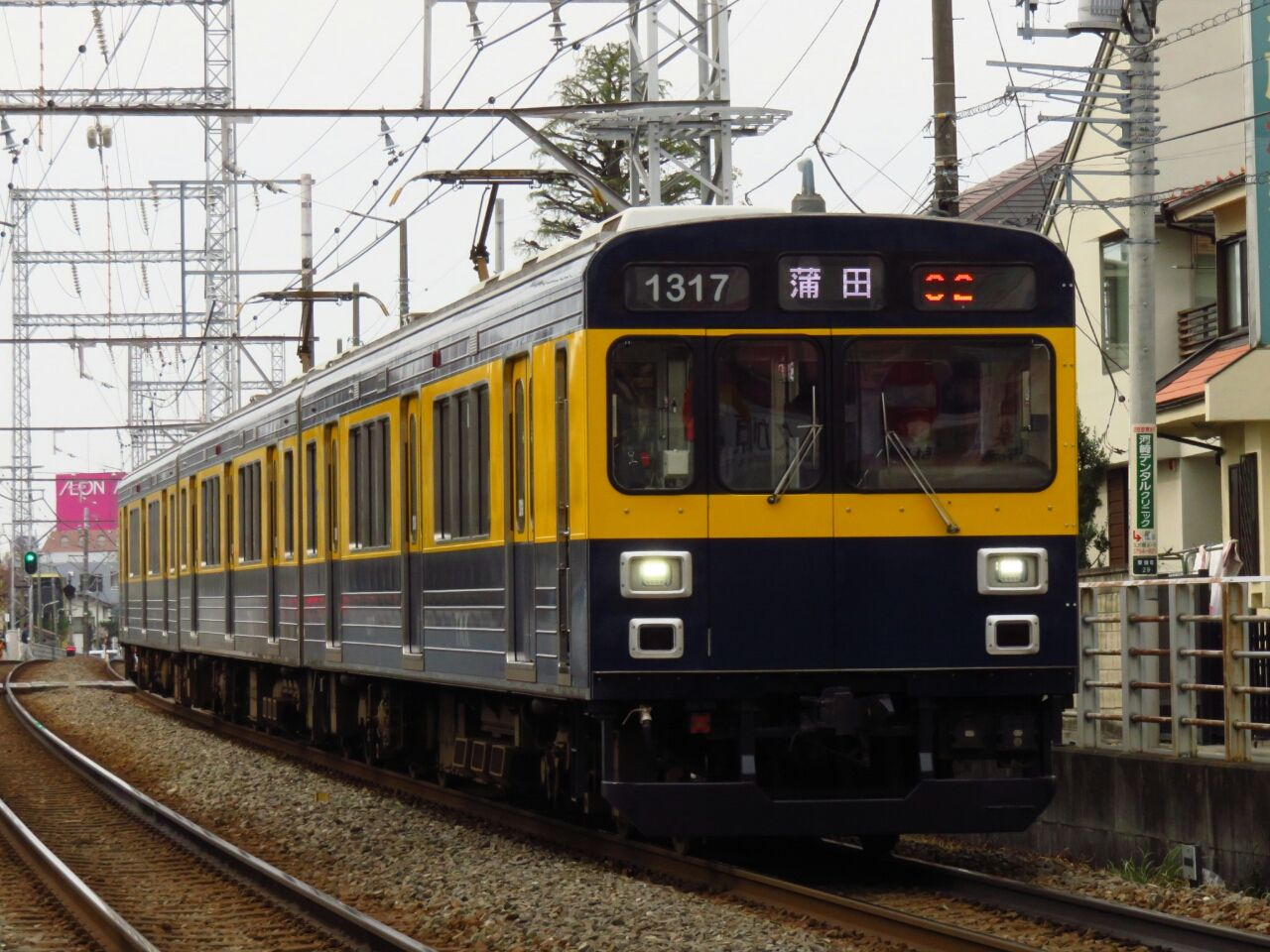 01きになる電車02