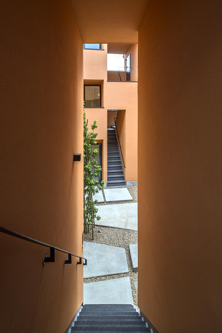 05屋外階段