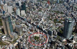 【用地取得】~新築オフィスビル六本木プロジェクト~