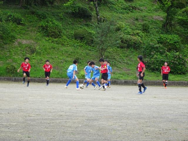 サッカー写真