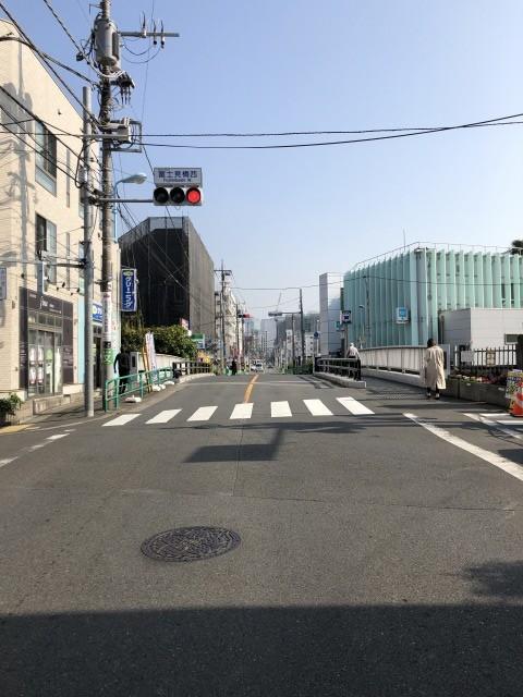 中野富士見町駅⑤