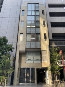 【新規物件取得】岩本町オフィスビル