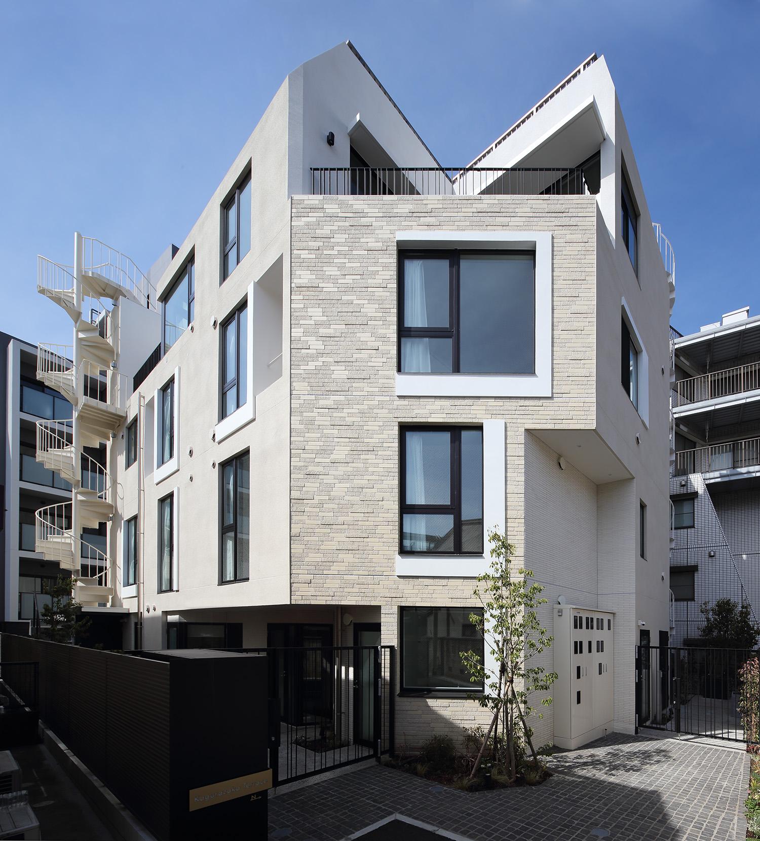 Kagurazaka Terrace