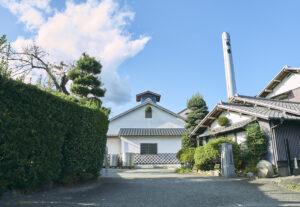シマダグループと日本酒の蔵